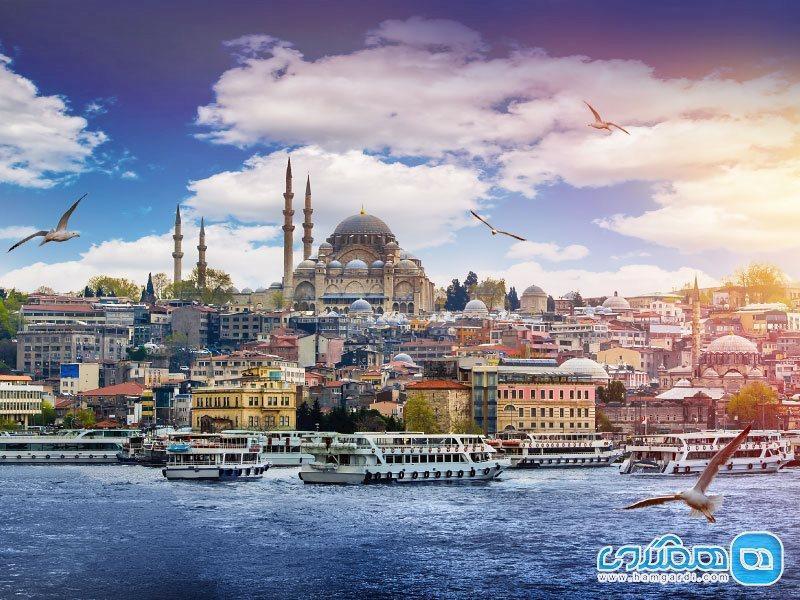 آشنایی با آداب و رسوم مردم ترکیه و مراسم های جالب آنان